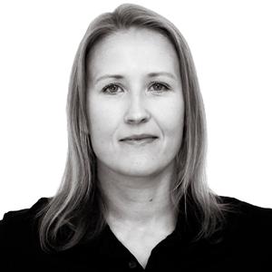 Linda Helenelund